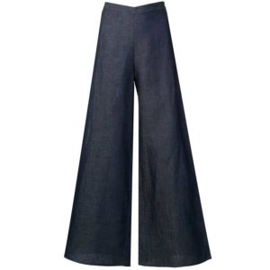 Simon Miller W008 High Rise Wide Jeans SM.W0081114