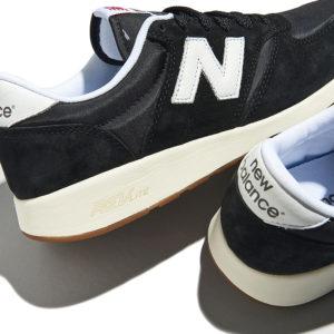New Balance 420 RE Engineered Black
