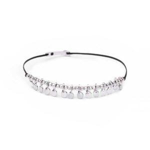 Christiana Kafa White Plated Bracelet CHK0617.B.SW