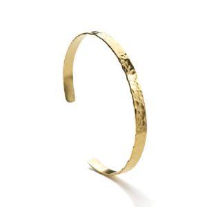 Christiana Kafa Gold Plated Bracelet CHK3317.B.SG