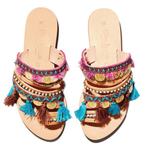Elina Linardaki Marrakesh Sandals