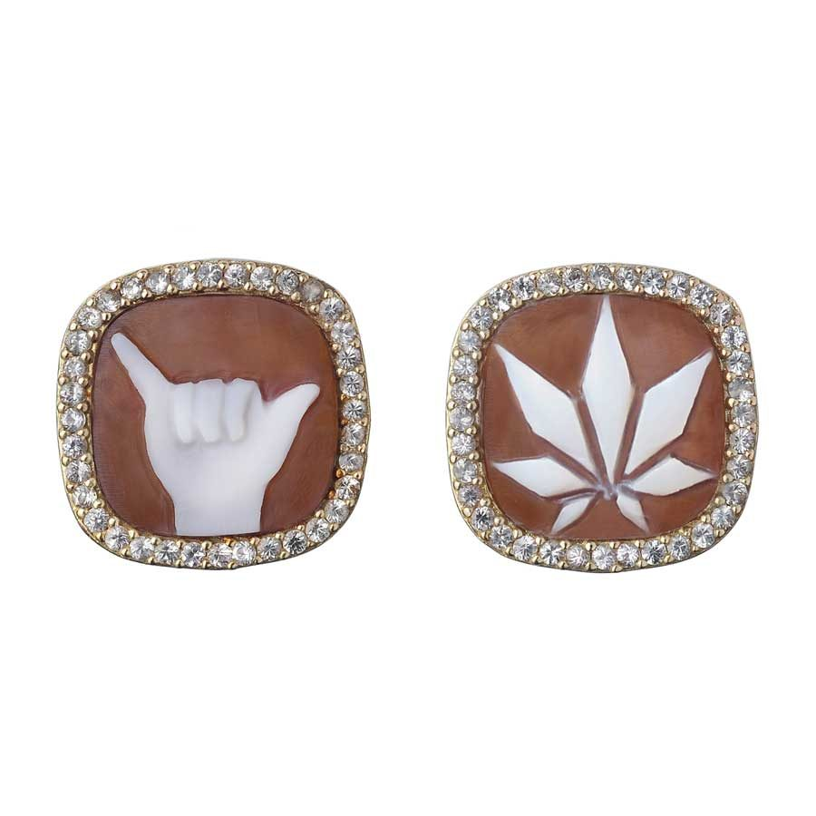 Missbach by Nadia Chill Studs
