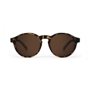 WE ARE EYES Orbit Tortoise Sunglasses