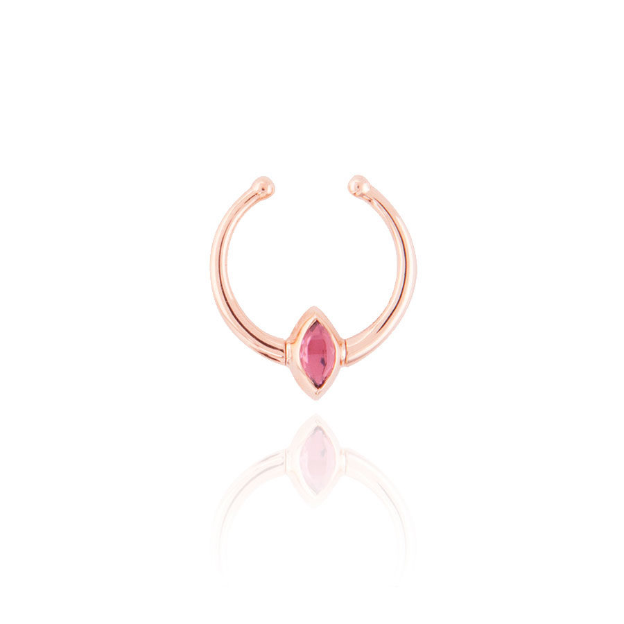 Marie Mas Swinging Diamond Ear Jewel S