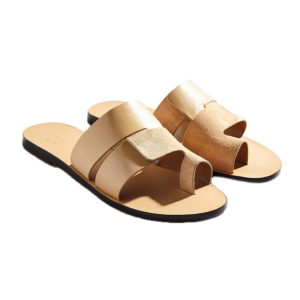 Trademark The Cadiz Sandal Sand