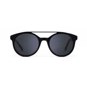 WE ARE EYES Vector Sunglasses Black