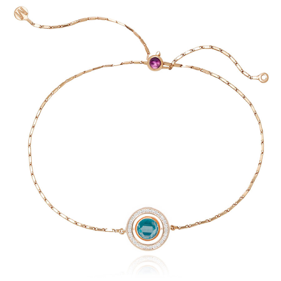 Marie Mas Swiveling Bracelet L