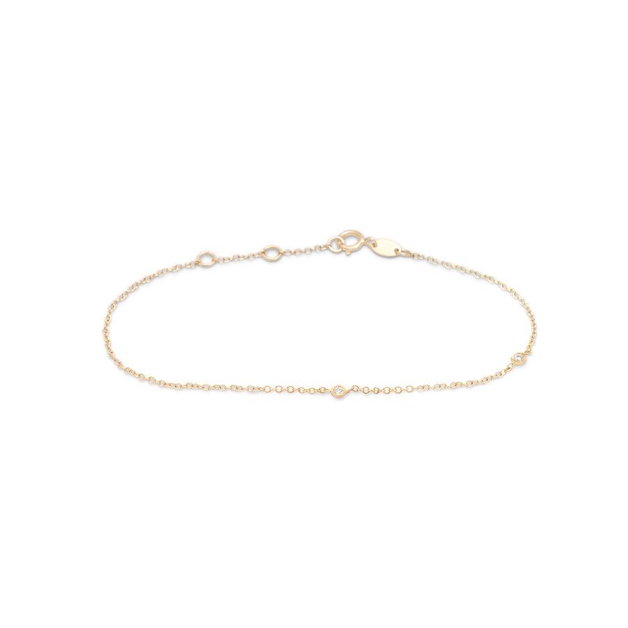 Eikosi Dyo Couple Bracelet EDB104A2