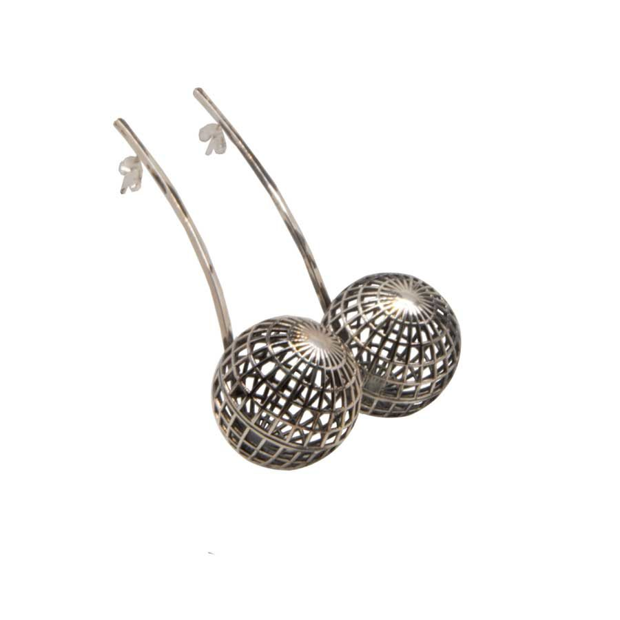 Aelia Kinesis Movement Earrings FES010P