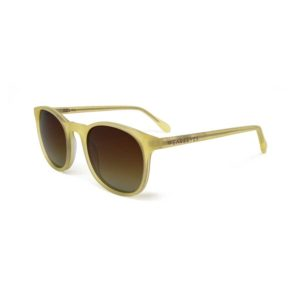 We Are Eyes Delta Beige Sunglasses
