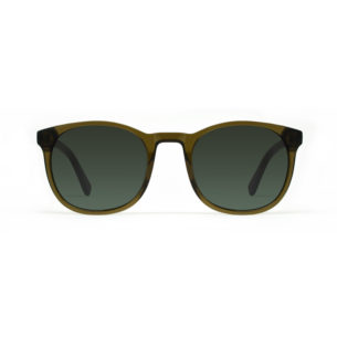 We Are Eyes Delta Green Sunglasses