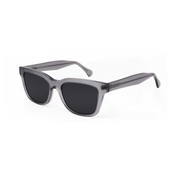 We Are Eyes Epsilon Grey Sunglasses