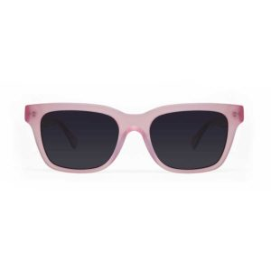We Are Eyes Epsilon Pink Sunglasses