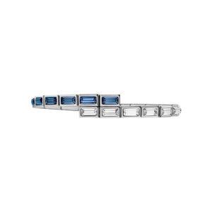 Atelier Swarovski Fluid Azzurro Skinny Wrap Bracelet SW5490089