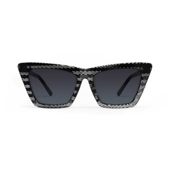 We Are Eyes Sigma Sunglasses Stripes