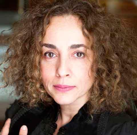 Sofia Zarari Portrait m