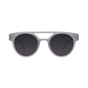 We Are Eyes Vector 2.0 Grey Sunglasses