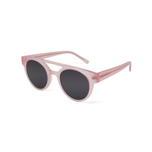 We Are Eyes Vector 2.0 Pink Sunglasses