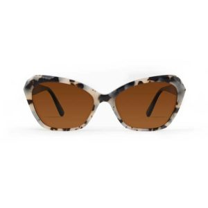 We Are Eyes Zeta Tortoise Sunglasses