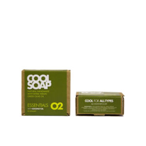 The Cool Projects Olive Oil Cool Soap Essentials 02