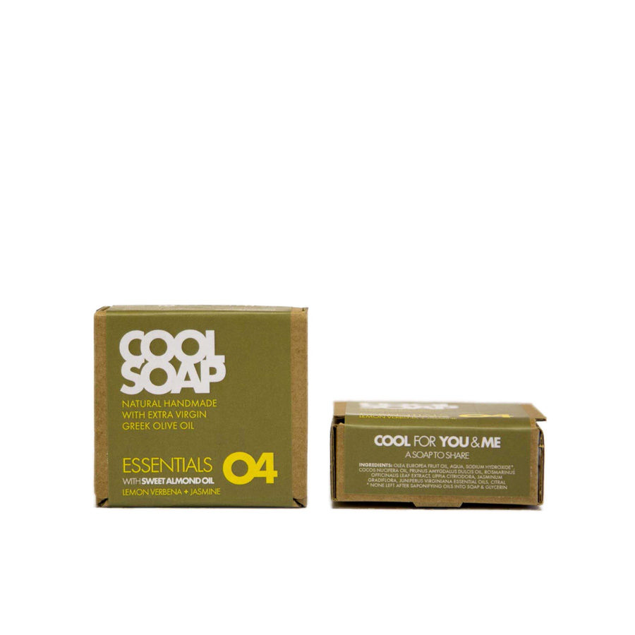 The Cool Projects Olive Oil Cool Soap Essentials 04