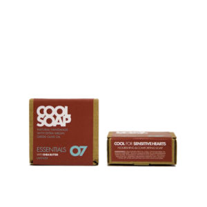 The Cool Projects Olive Oil Cool Soap Essentials 07