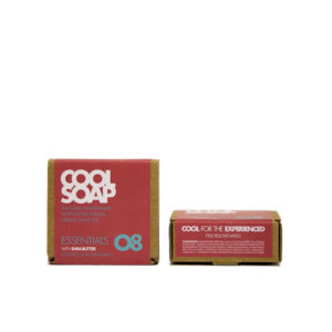 The Cool Projects Olive Oil Cool Soap Essentials 08