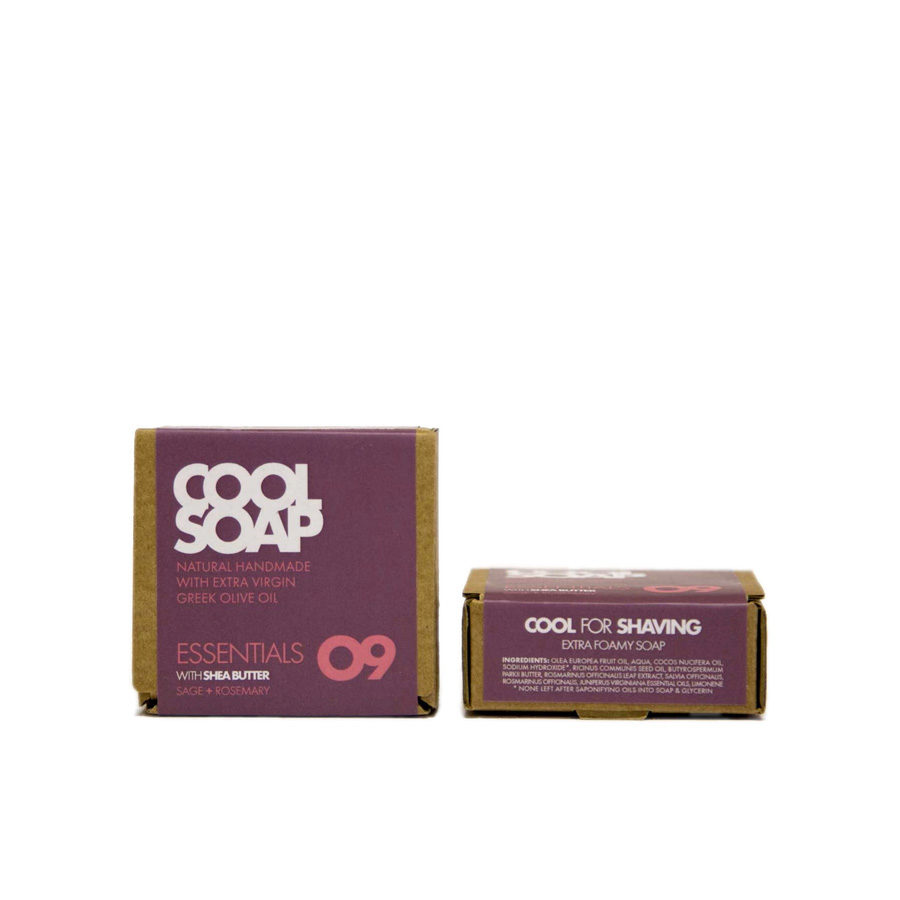 The Cool Projects Olive Oil Cool Soap Essentials 09
