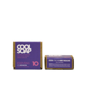 The Cool Projects Olive Oil Cool Soap Essentials 10