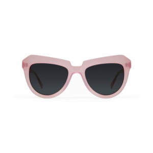 We Are Eyes IOTA Pink Sunglasses