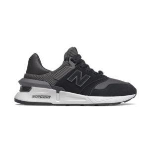 New Balance 997 Sport Black NP08WS997RB