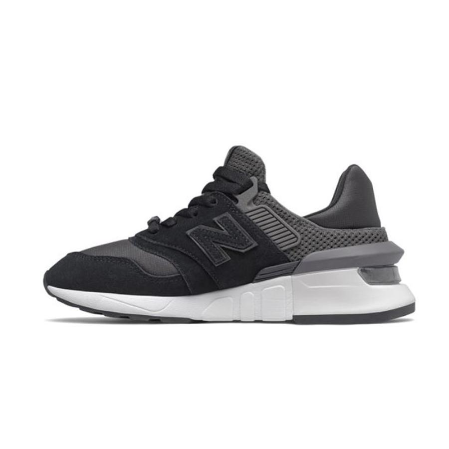 new arrival 4dd63 fe969 997 Sport Black - i-D Concept Stores