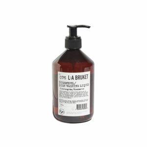 L.A. Brucket 076 Dish Washing Liquid Citrograss/Rosemarin