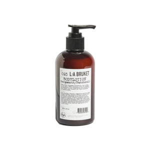 L.A. Brucket 093 Body Lotion Bergamot/Patchouli