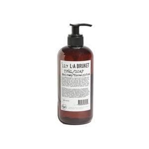L.A Brucket 117 Liquid Soap Mejram/Eukalyptus