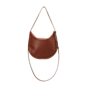 Aesther Ekme Saddle Hobo Bag Brick 02PF19SHL02127