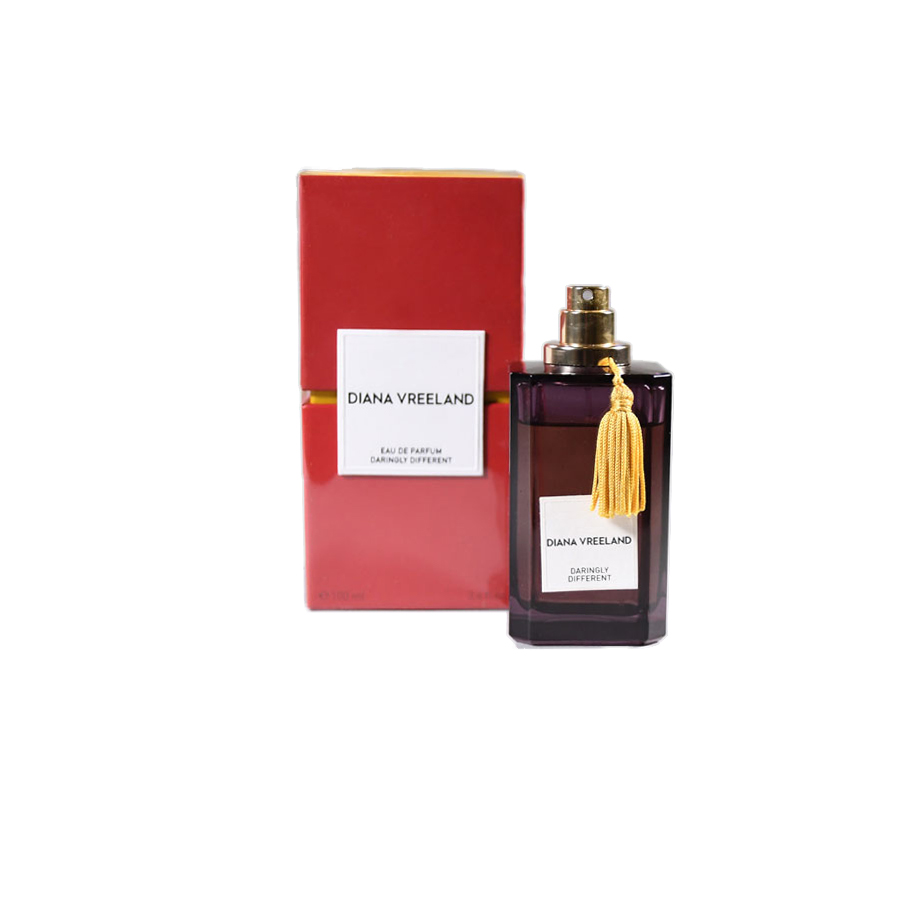 Diana Vreeland Eau de Parfum Daringly Different