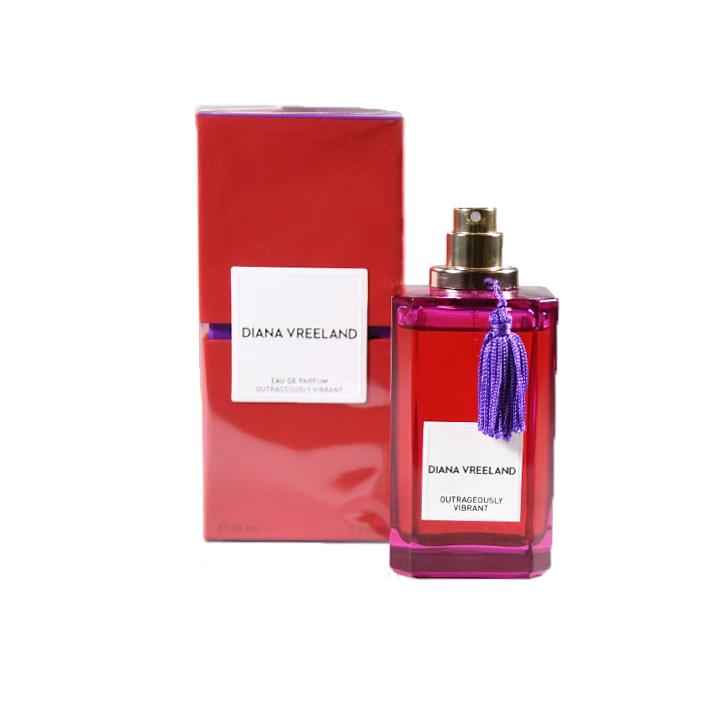 Diana Vreeland Eau de Parfum Outrageously Vibrant