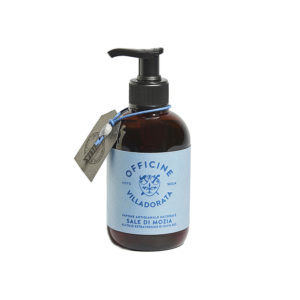 Villadorata Mothya Salts Liquid Soap