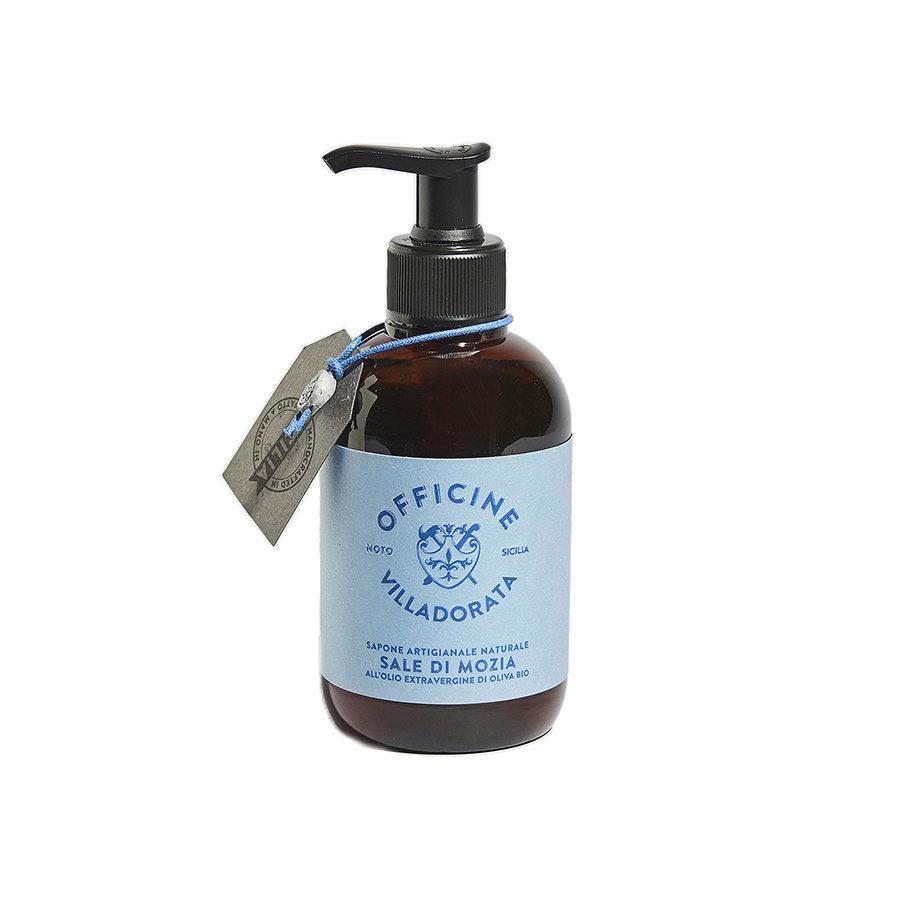 Villadorata Mothya Salts Liquid Soap
