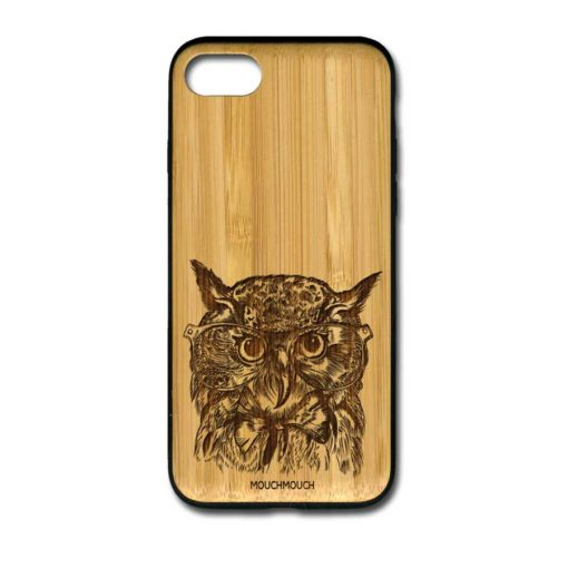 Mouch Mouch Boufos i-Phone 7 Case MOUCH.129.7.360