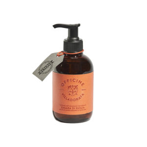 Villadorata Orange Blossom Liquid Soap