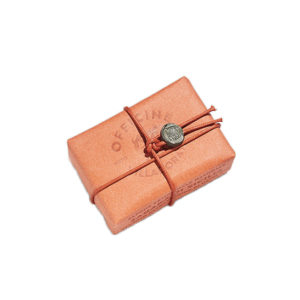 Villadorata Orange Blossom Soap Bar