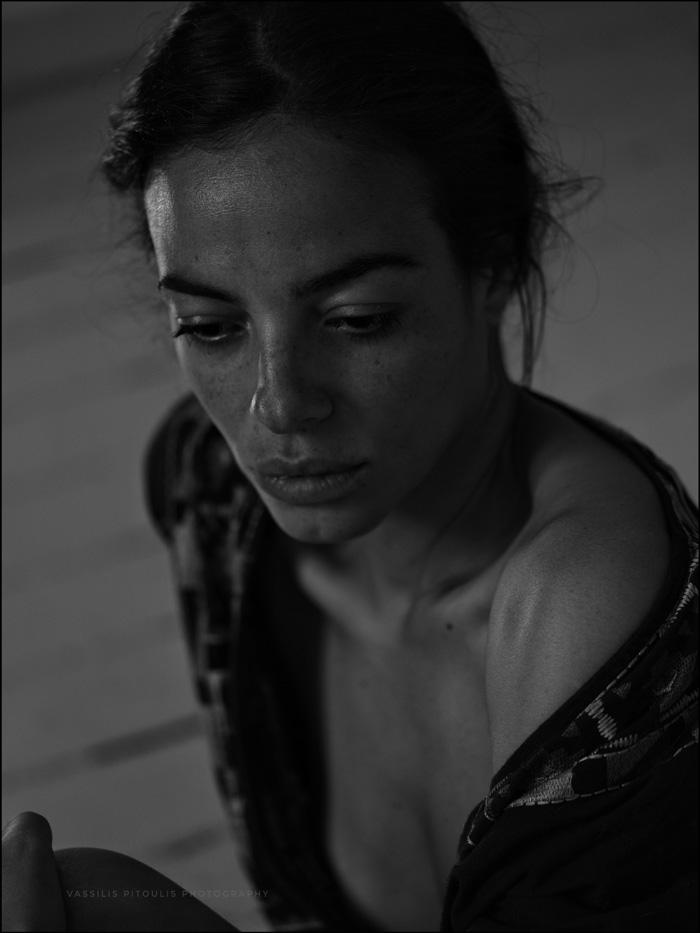 Pari Sofianou Portrait m