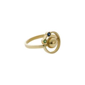 Pari Sofianou Cronus Ring PSOFR9