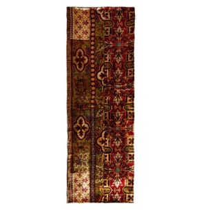 Pierre Louis Mascia Double Sided Scarf Kanadas.46923