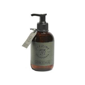 Salina Capers Liquid Soap