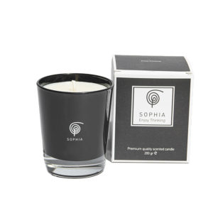Sophia Scented Candle Ecstasy
