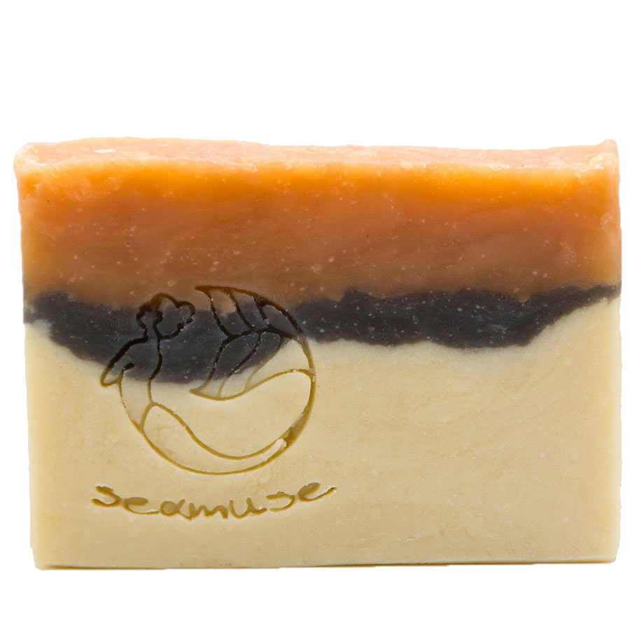 Seamuse Sea Urchin Handmade Medium Soap