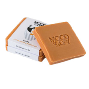 The Cool Projects Mood Of The Day Soaps - Happy